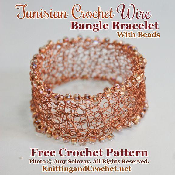 b57162fa1098fe58238efd432db8eb27--crochet-wire-jewelry-patterns ...
