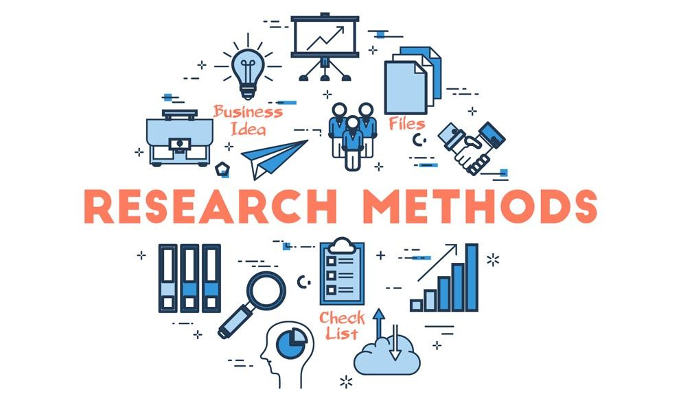 What Is Research Definition Types Methods Examples Research