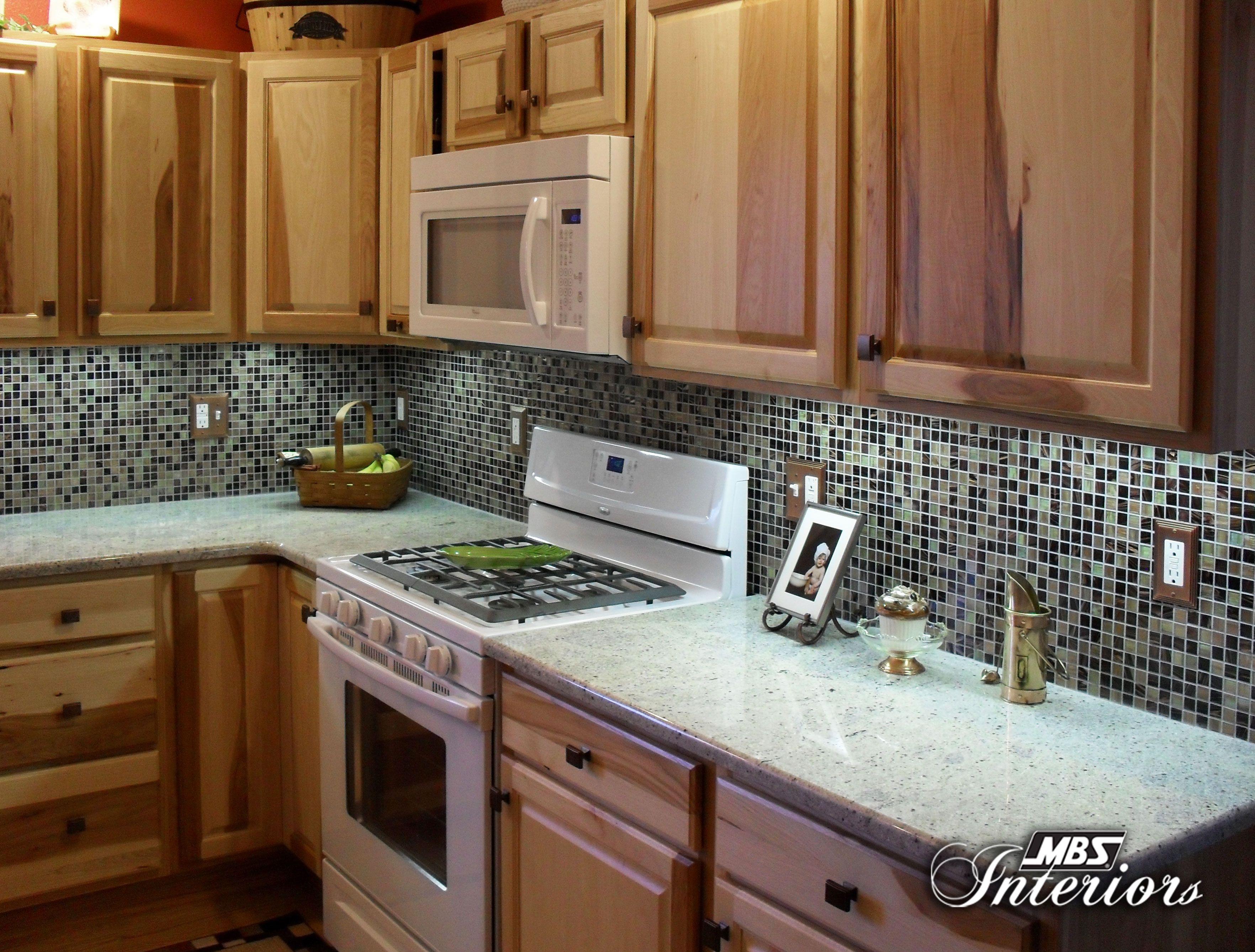 hickory farmhouse kitchen hickory kitchen rustic kitchen kitchen on farmhouse kitchen hickory cabinets id=26755