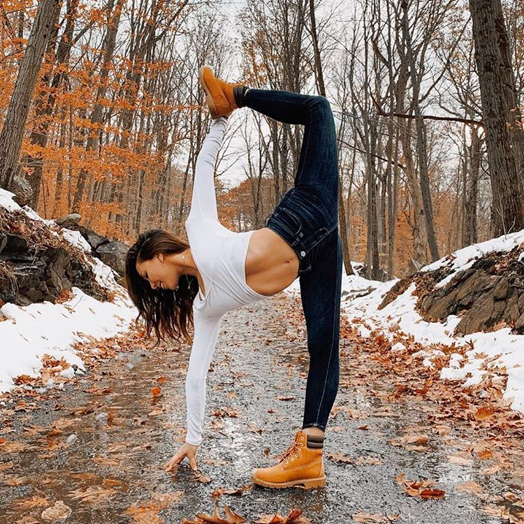 Yoga Is On Instagram Yoga Is Once You Re On