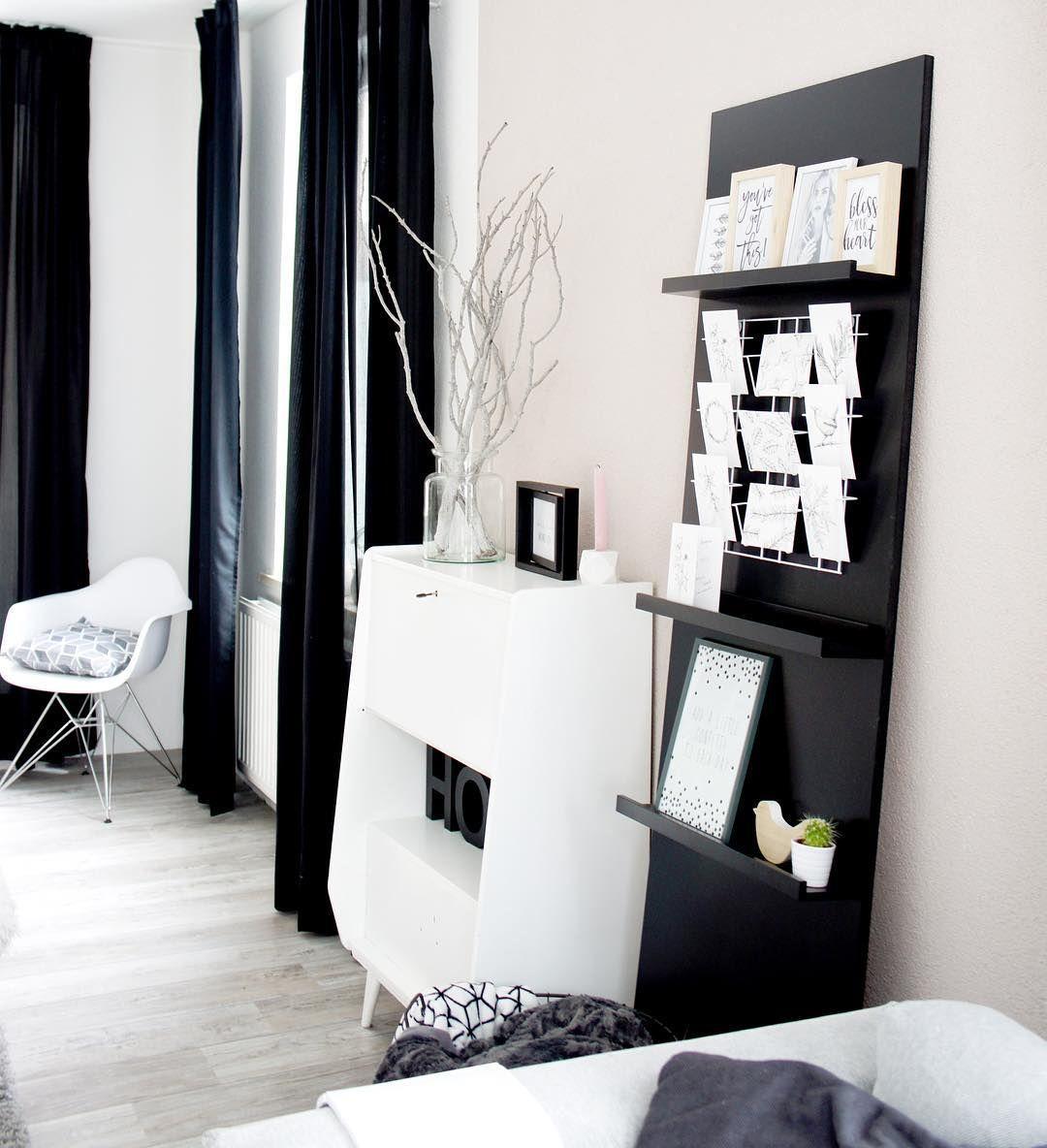 De MOSSLANDA schilderijenplanken bij @jennywelten | #IKEABijMijThuis ...
