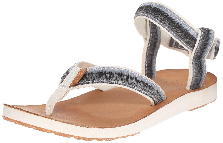 a314efc00e305 Teva Women's Original Sandal Ombre Sandal -- Remarkable product ...
