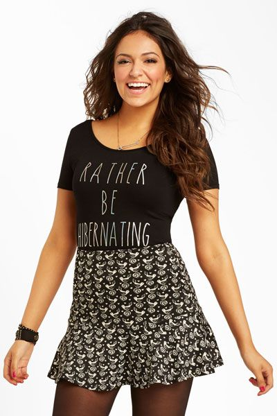 Bethany Mota's New Holiday Collection! | Fashion, Clothes
