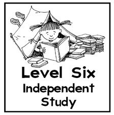 Level 6 Units and Lapbooks-link to Whatever Happened to