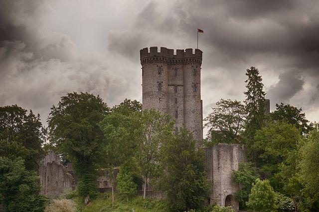 Pin By Mavis Heyliger On Castles Time In Germany Germany Bitburg