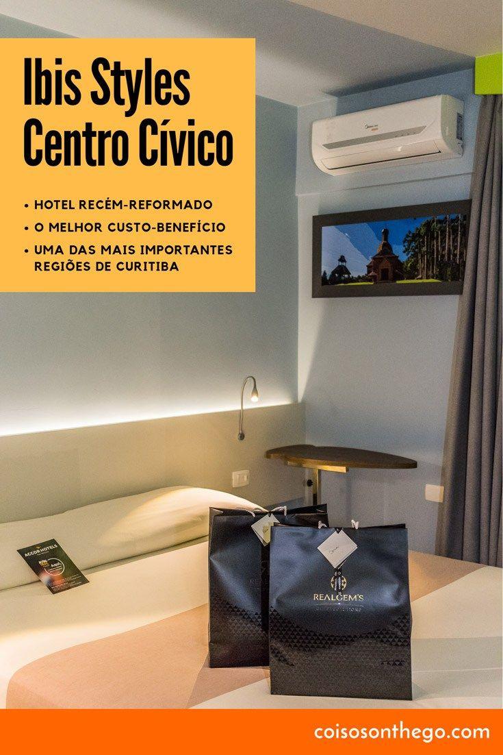 Resultado de imagem para Ibis Styles Curitiba Centro Civico
