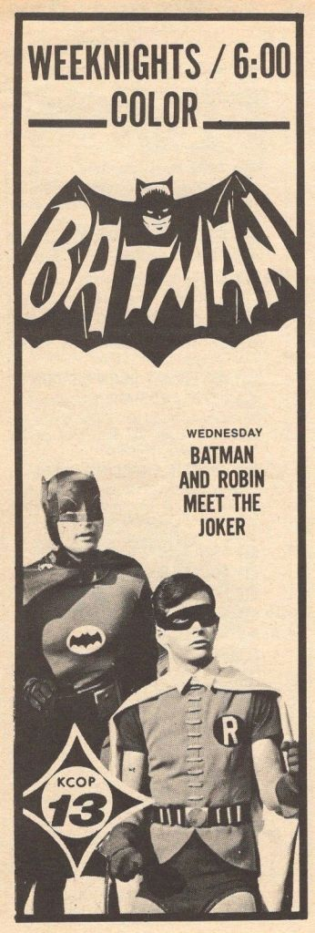 Pin On Batman 1966