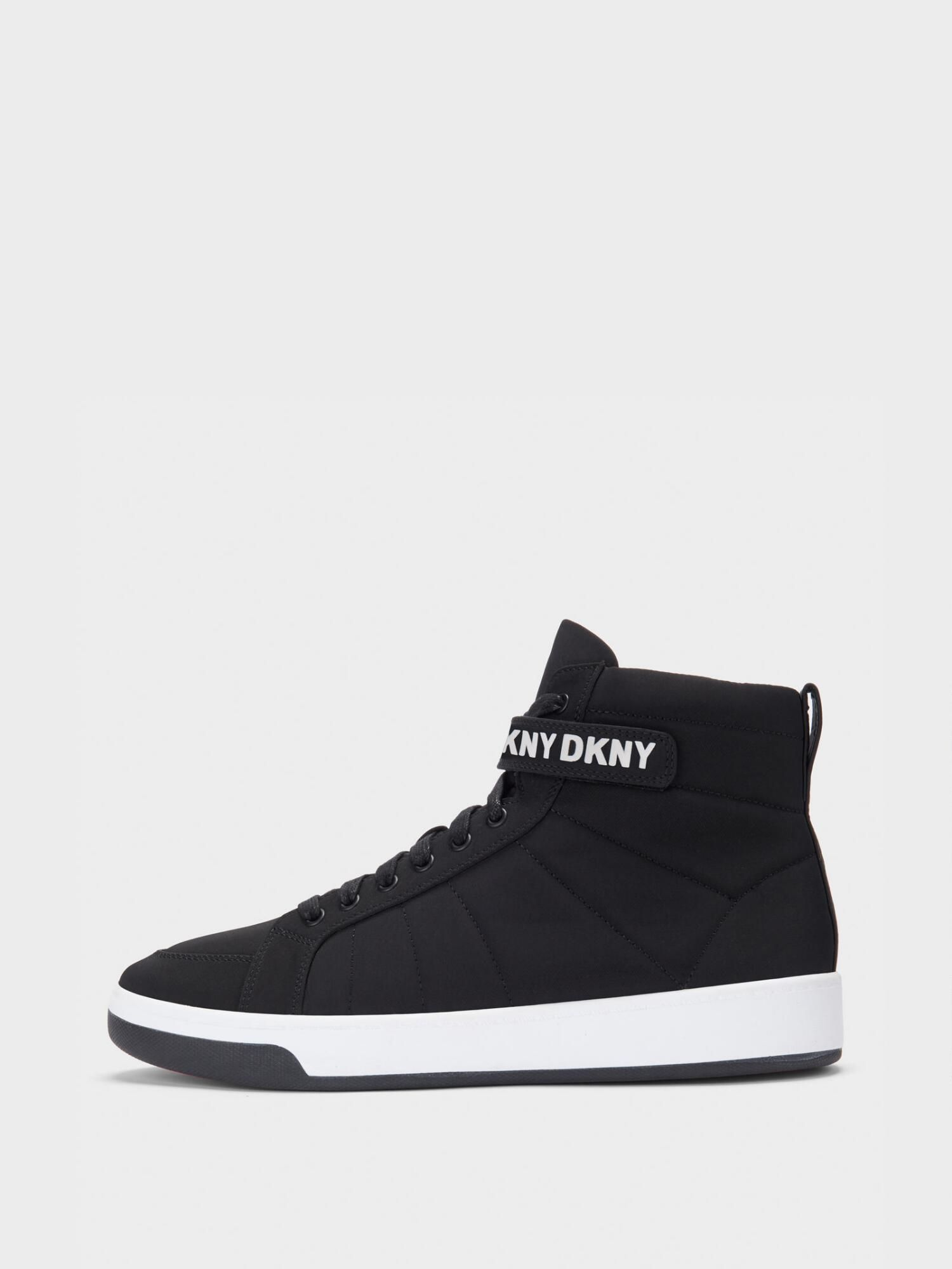 e64da7a7553 DONNA KARAN PORTER SNEAKER.  donnakaran  shoes