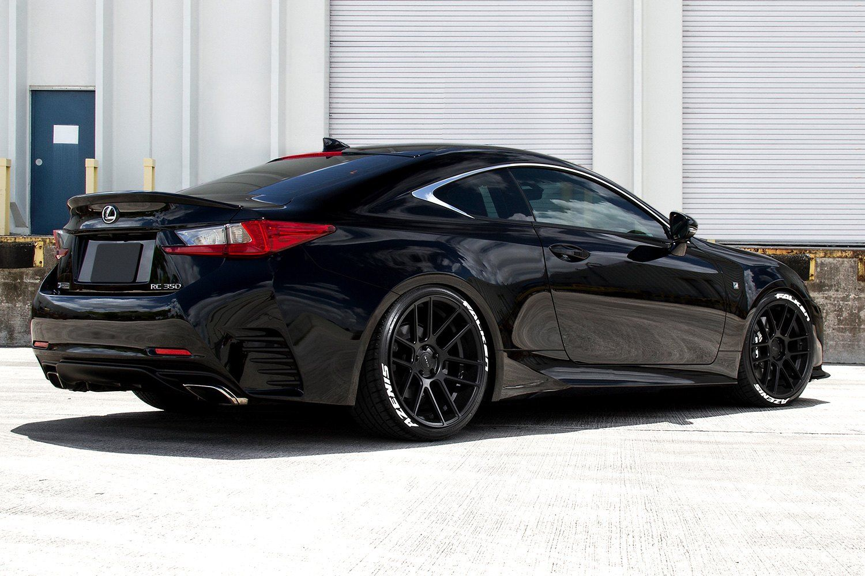 Velgen Vmb6 Satin Black Black Wheels Black Car