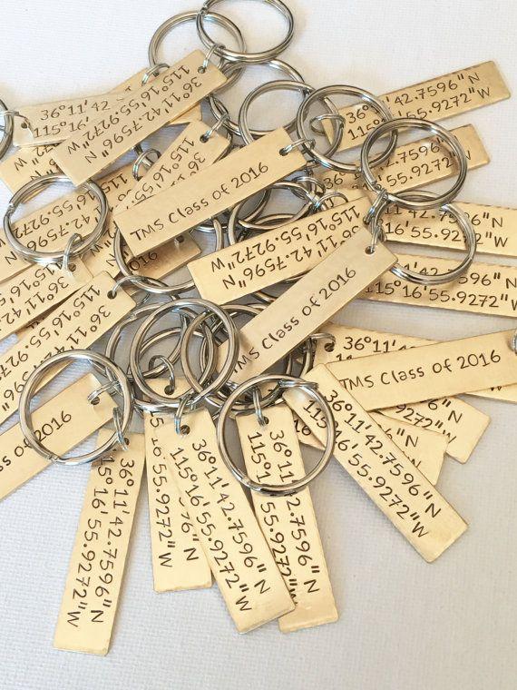 graduation keychains christmas gifts