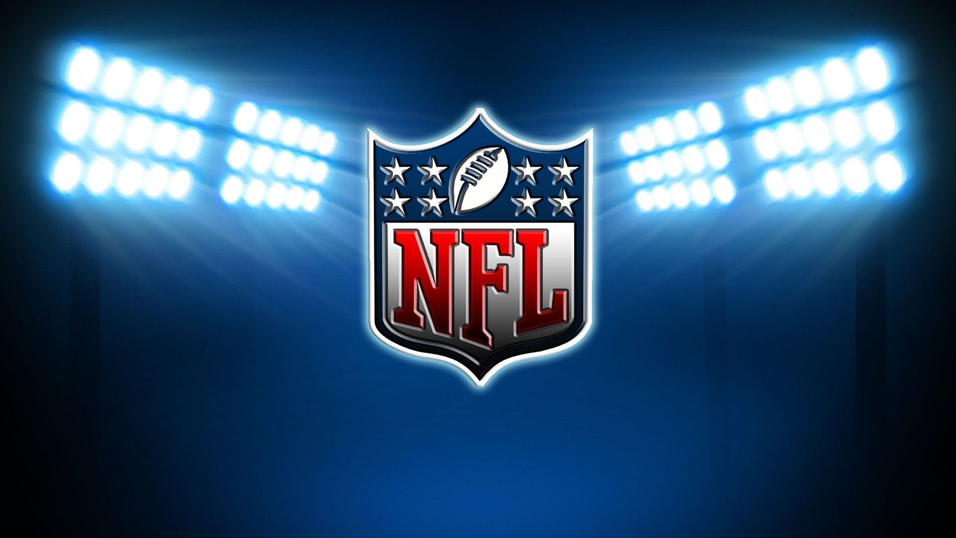 Backgrounds NFL HD Nfl season, Nfl logo, Nfl football