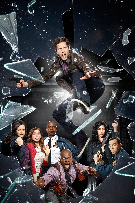 10 Curiosidades Sobre A Serie Brooklyn Nine Nine Netflix