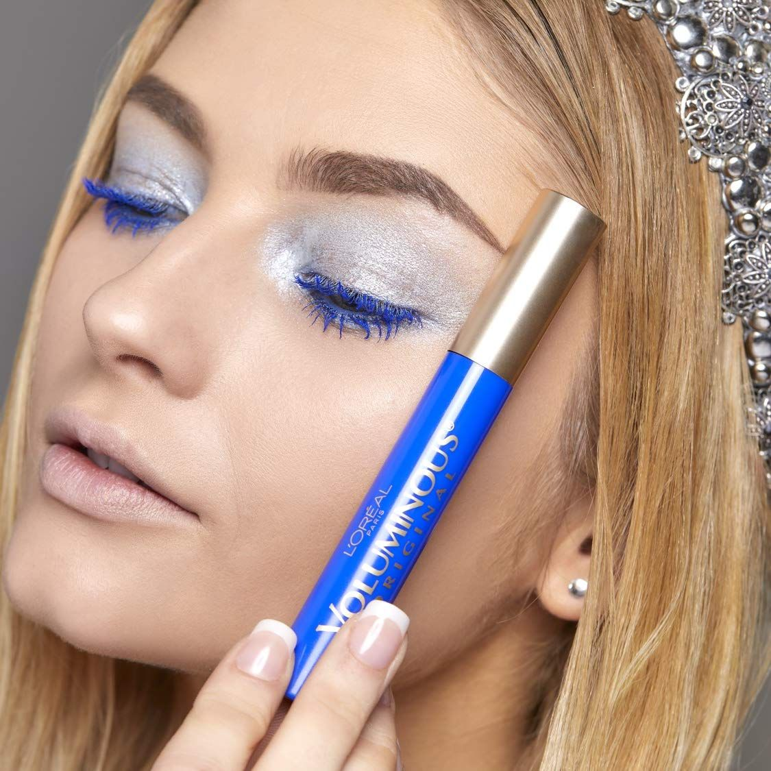 L'Oreal Paris HOLOGRAPHIC ICE QUEEN (With