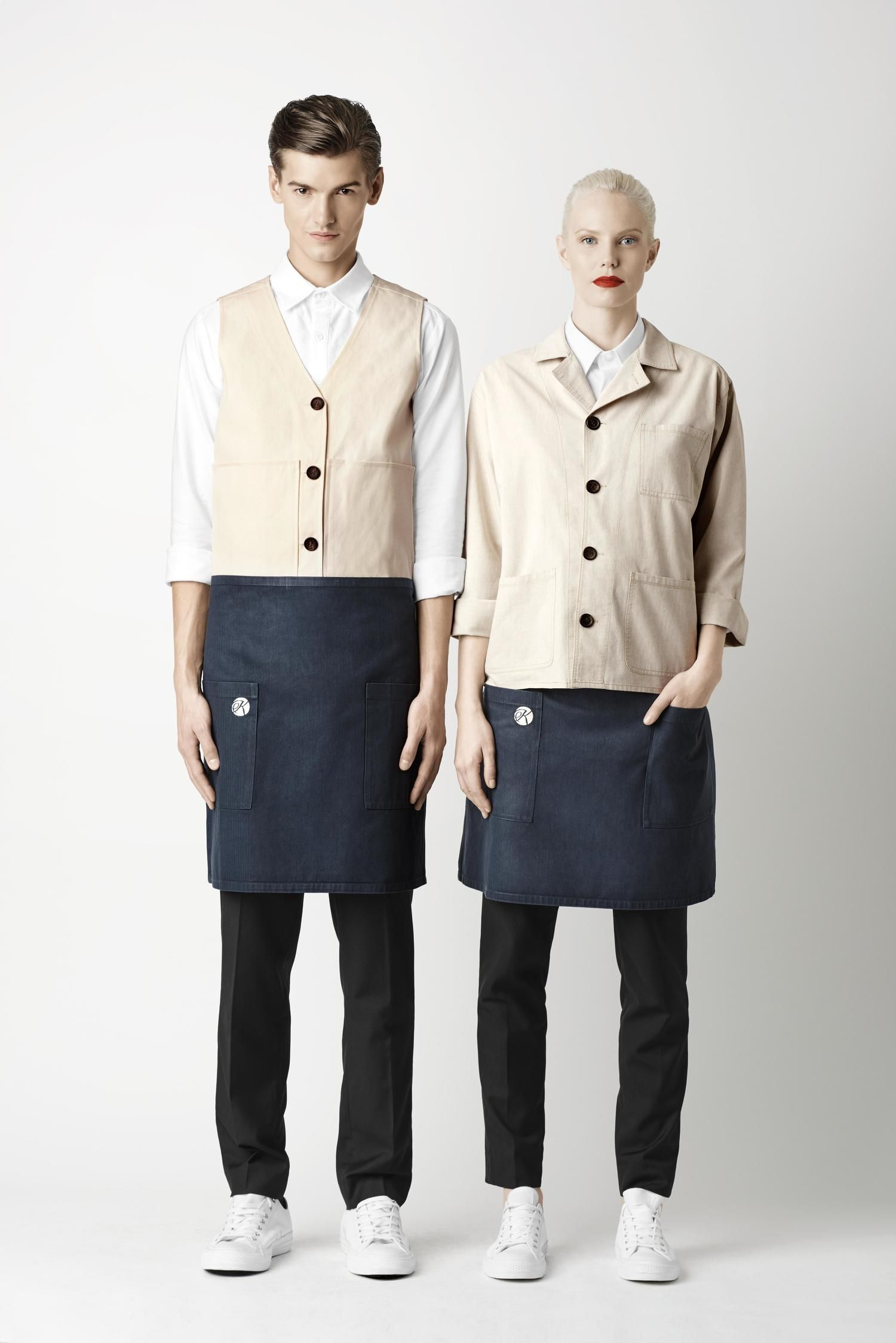 Waiters Kentos