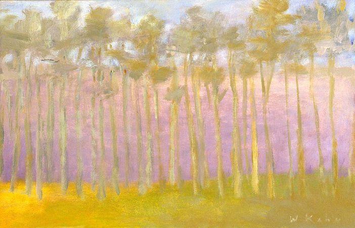Carmen Gillis Studios Wolf Kahn Elements Of Art Art