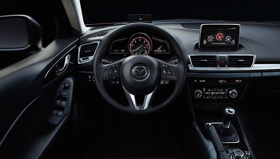Mazda 3 Http Www Hu Ets Master