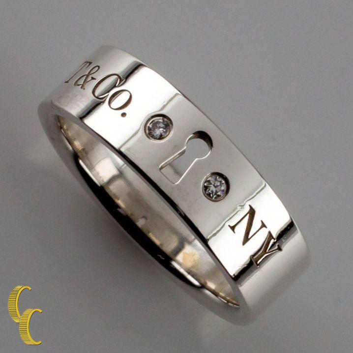 2240208ca Diamond Sizes, Locks, Tiffany, Fine Jewelry, Door Latches, Dainty Jewelry,