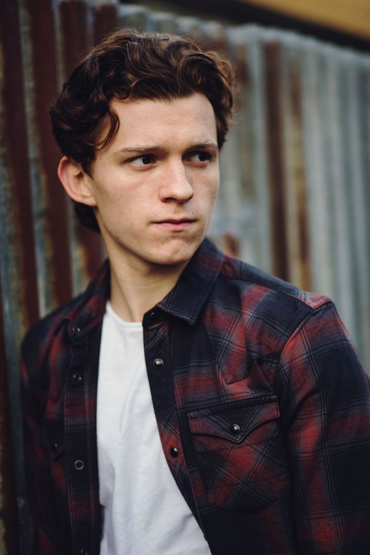 tom holland - photo #18