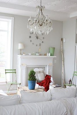 Gray Pearl In A Satin Finish Martha Stewart Paint From