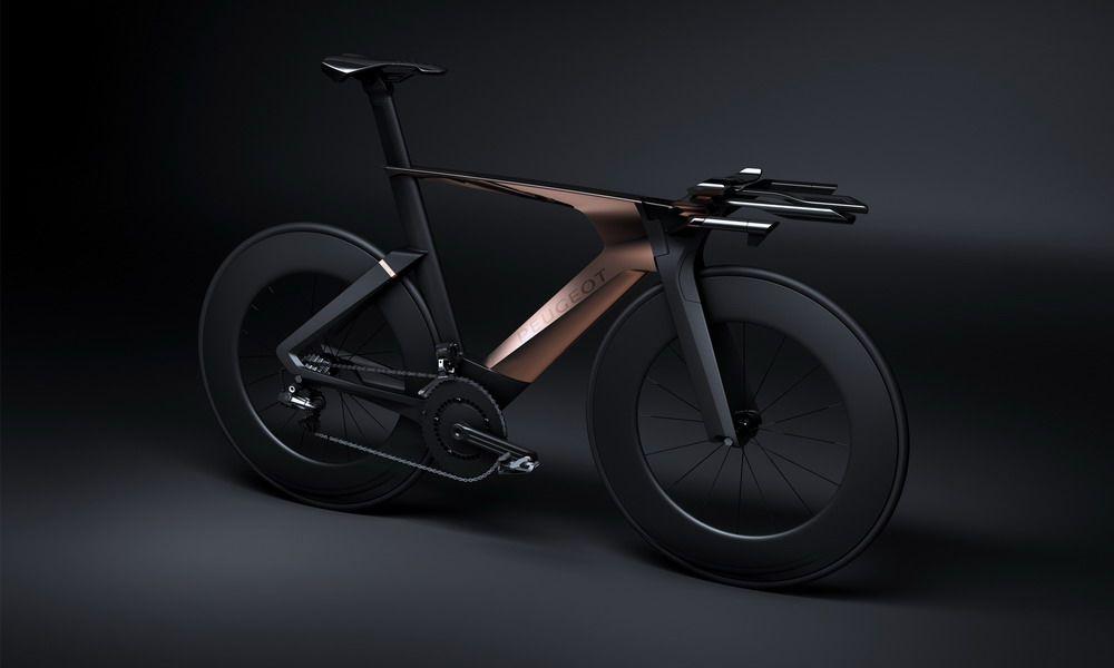 peugeot-design-lab-concept-bike-onyx | Bikes | Bike design ...