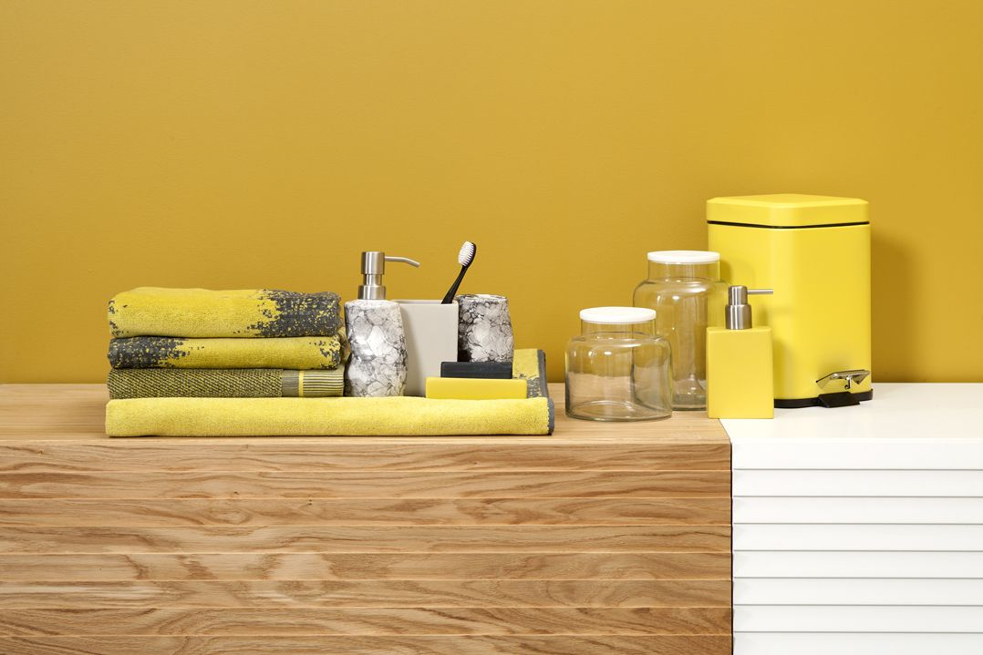 Jazz Up Your Bathroom With New Designs And Bright Colours At Habitat Bathroom Decor Bathroom Colors Bathroom Accessories