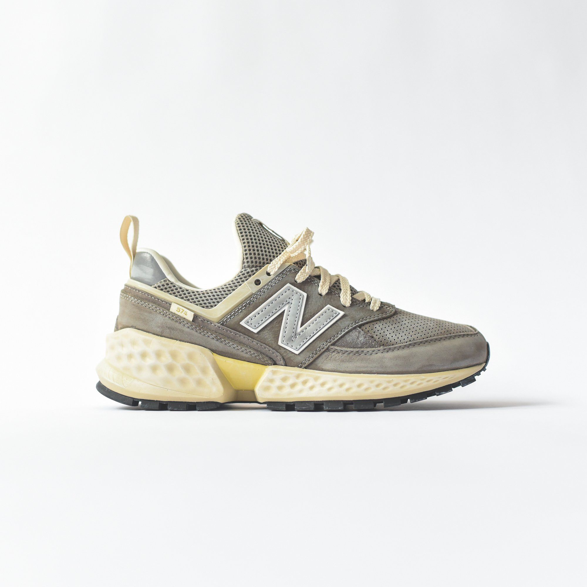 e38d839ed88c New Balance 574 Sport - Vintage Grey - 3 in 2019