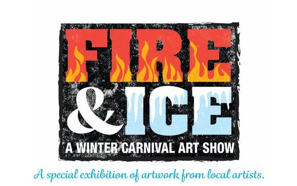 Winter Carnival Art Show by AZ Gallery in Saint Paul, MN