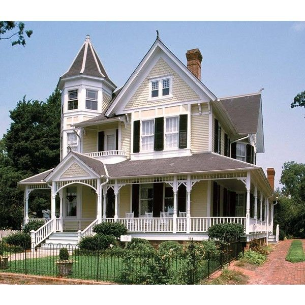 Carolina Home Exteriors: Pin By Sherry Kb Stone On My Polyvore Finds