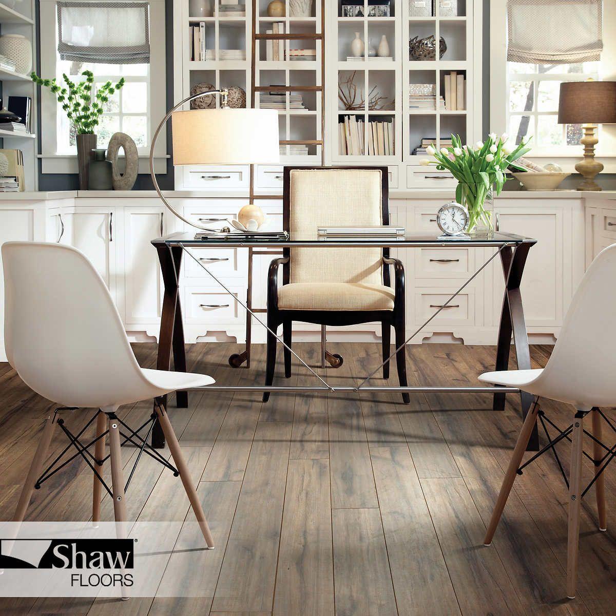 Shaw Carpet, Hardwood & Laminate Flooring Taupe flooring
