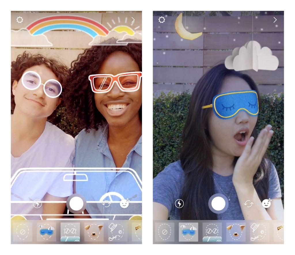 агрегат приложение для инста из фото делает картинку получается объемным, поверхность