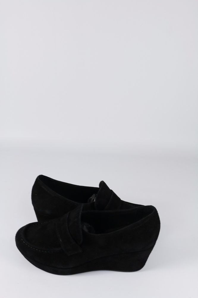 bf62ea480825 Vagabond Women Shoes Platform Black EU37   US6   UK4  Vagabond   PlatformsWedges