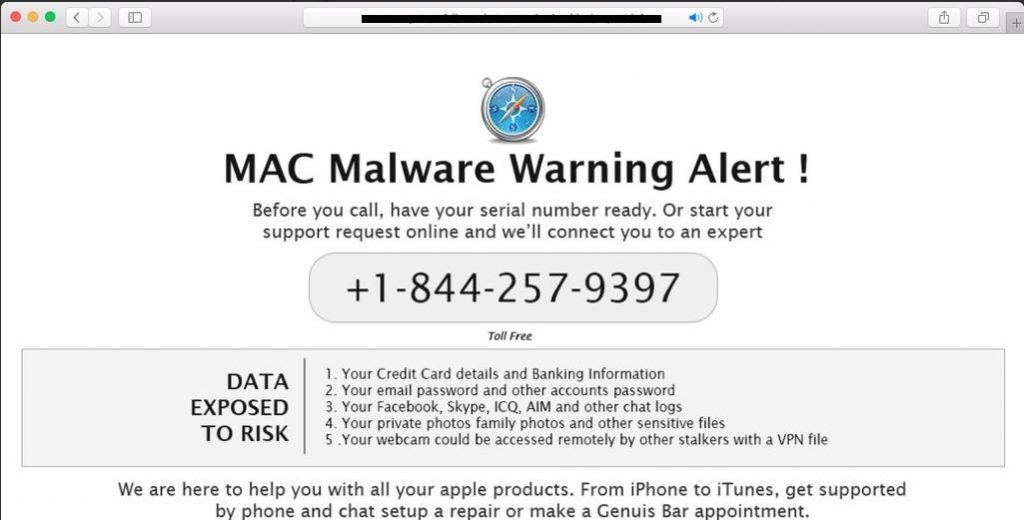 How To Get Rid Of Adware Popups On Mac