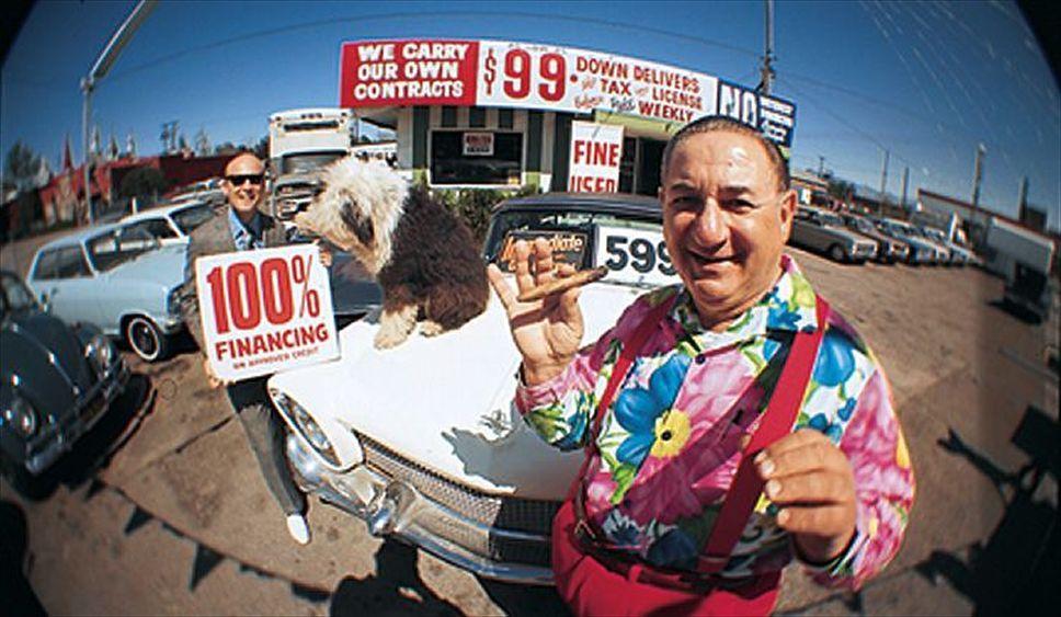 Pin by viviana on Final Speech Car salesman, Salesman