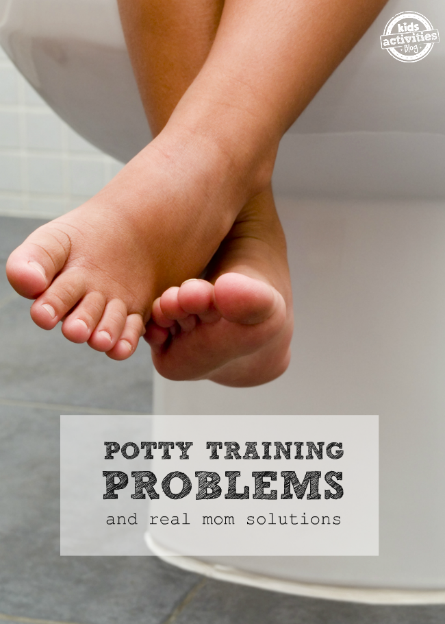 The Best Potty Training Tips from Experts and Parents