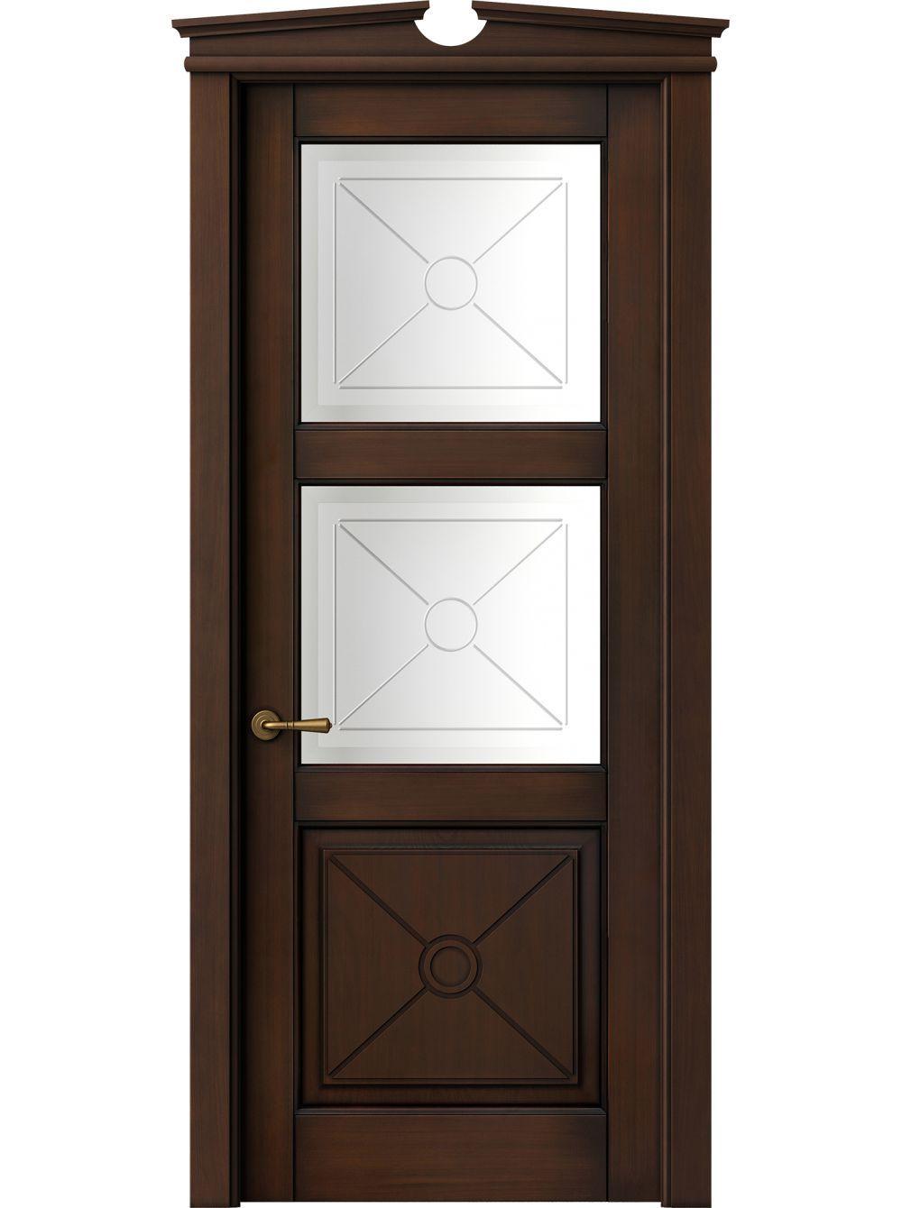 Interior Door tuscan interior doors pictures : Sarto Toscana Litera 6368 Interior Door Beech Dark Patina ...