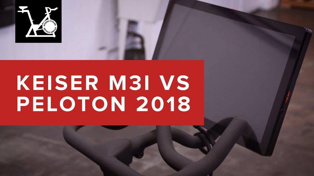 Keiser M3i Vs Peloton The Ultimate Comparison Youtube