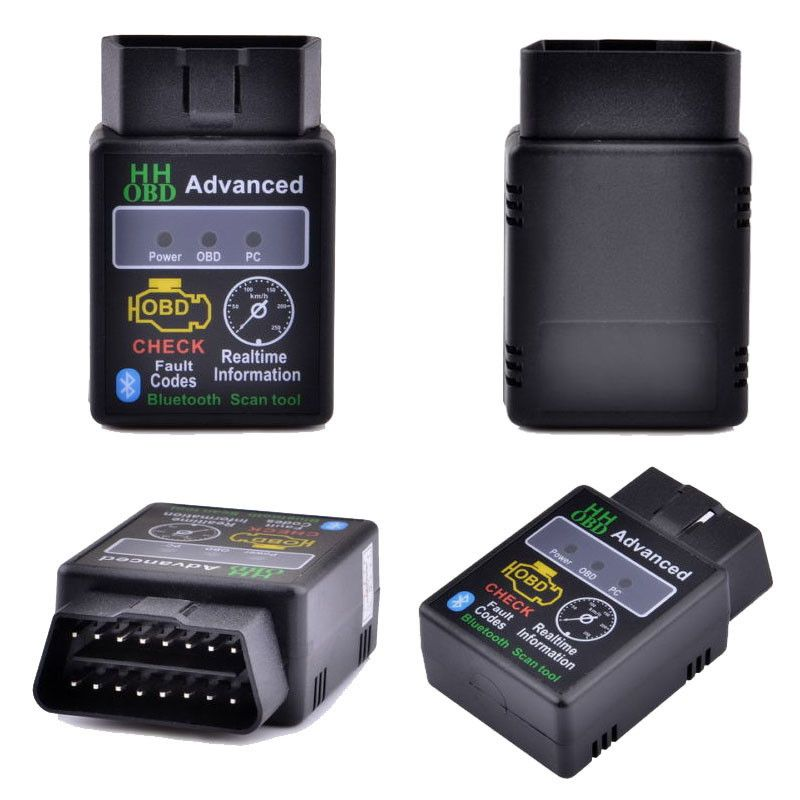 $9 99 - Android Torque bluetooth ELM 327 Interface OBD2