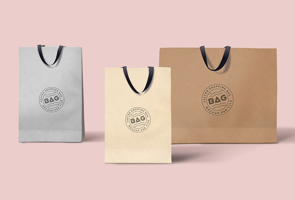 Download Shopping Bags Psd Template Graphicsfuel Bag Mockup Mockup Free Psd Mockup Psd
