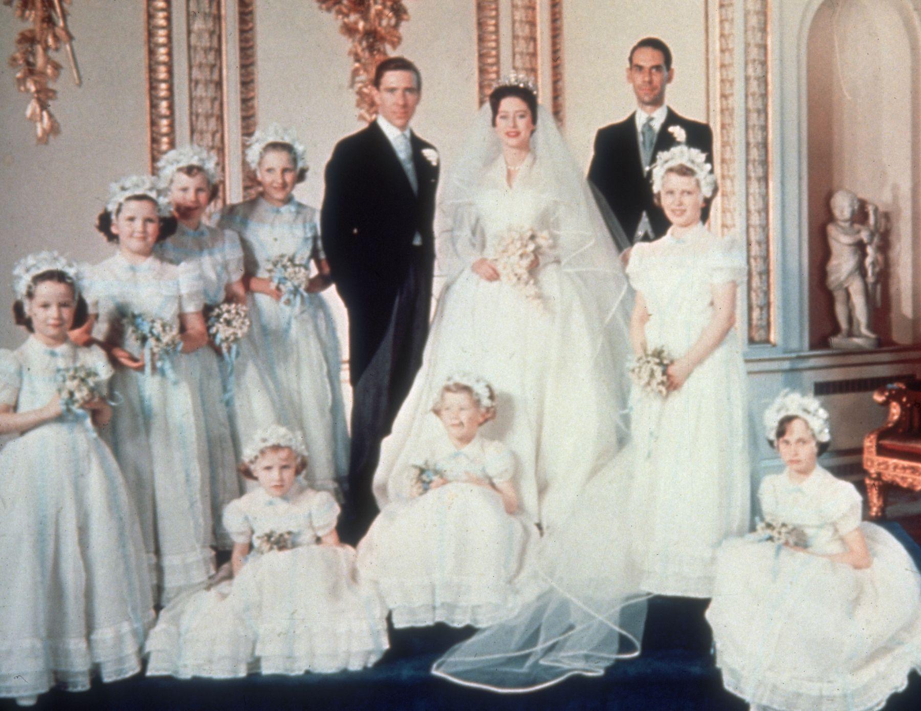 Fact Vs Fiction Princess Margaret S Raunchy Marriage Affairs