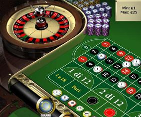 Roulettes gratis go to slot qt designer