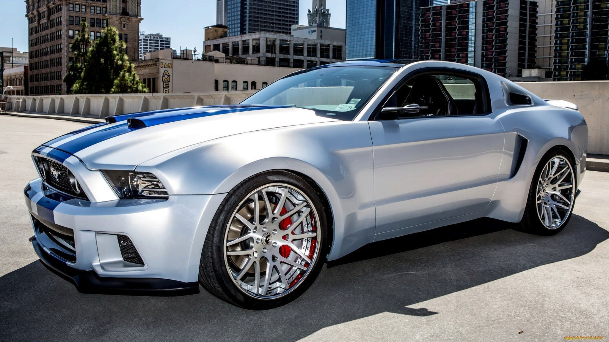 Ford Mustang Muscle Car Shelby Gt500 Gt 500