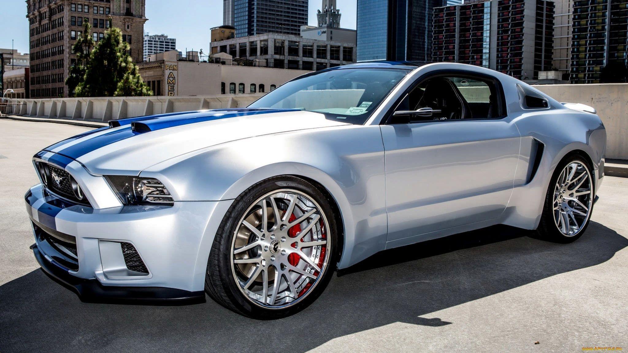 Fresh Mustang Shelby Super Snake 2016