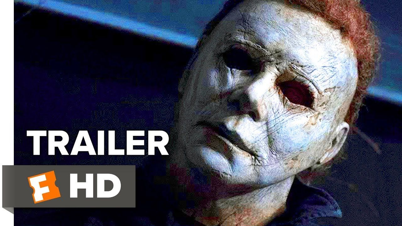 Halloween Trailer 2 (2018) Movieclips Trailers
