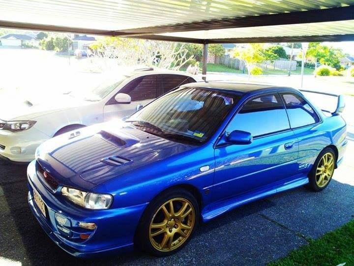 2 door sti-- dream car <3 | Break necks kill egos | Pinterest ...