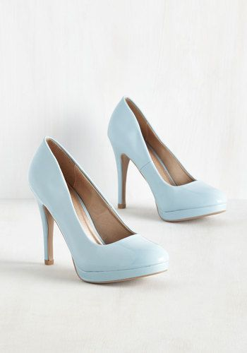 The World S Most Perfect Blue Wedding Shoes Blue Wedding Shoes Vintage Heels Wedding Shoes Flats
