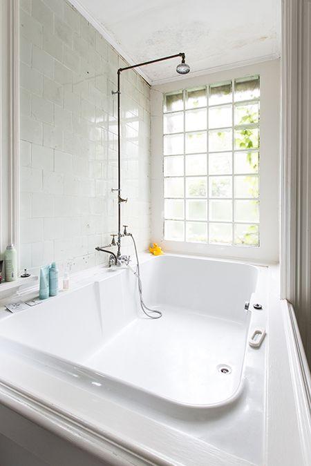 Extra Large Long Bathtub