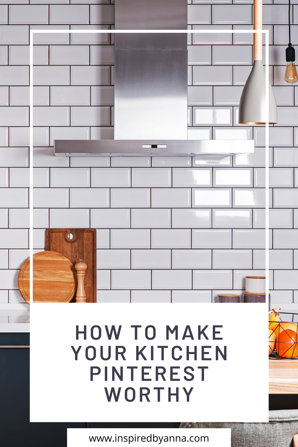 We all love gorgeous kitchen decor, here are easy DIY kitchen ideas on how you can upgrade your kitchen decor.  kitchen ideas| kitchen decor| kitchen decorating ideas| kitchen decor apartment #kitchendecor #kitchendecoratingideas