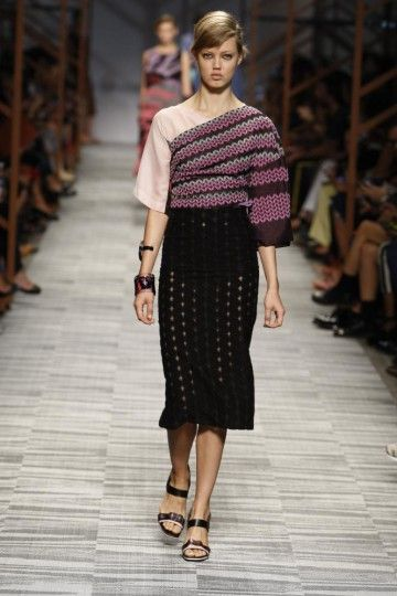 missoni womens fashion