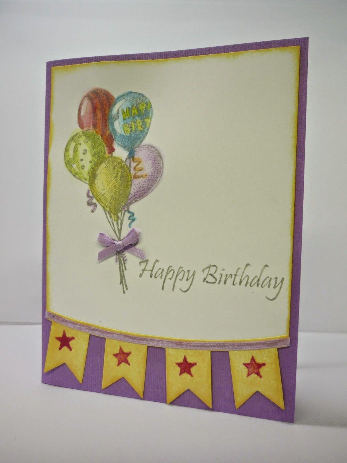 Birthday Sketch Set By Fun Stampers Journey I Wanna Stamp