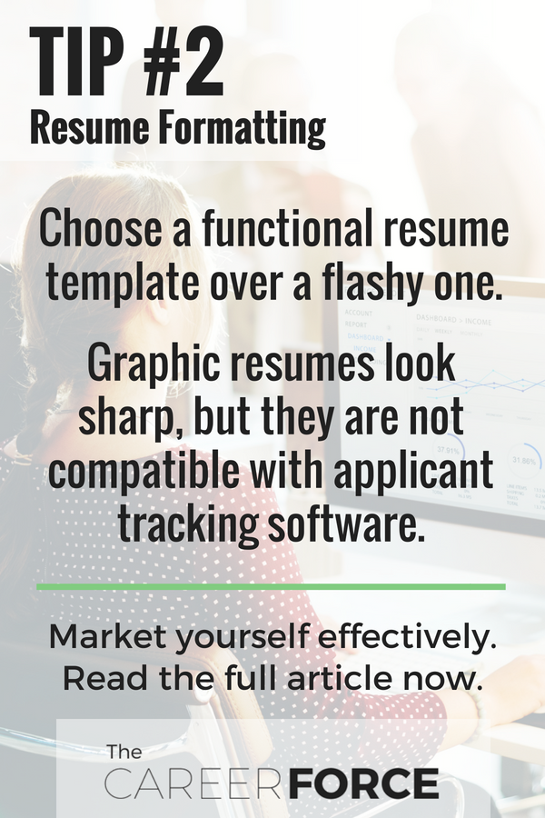 How Do Applicant Tracking Systems Work? ATS Resumes